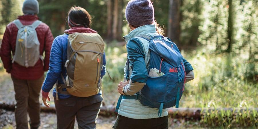 Plecaki firmy Jack WolfSkin